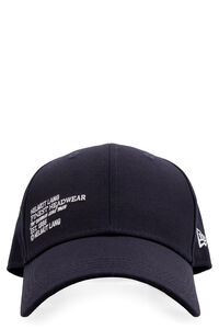 Embroidered baseball cap, Hats Helmut Lang man