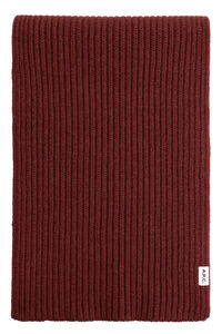 Wool and cashemre scarf, Scarves A.P.C. woman