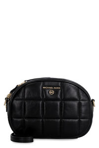 Jet Set quilted leather camera-bag, Shoulderbag MICHAEL MICHAEL KORS woman