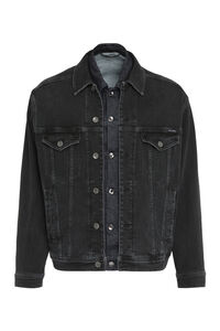Denim jacket, Denim jackets Dolce & Gabbana man