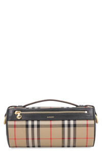 Barrel Vintage check crossbody bag, Shoulderbag Burberry woman