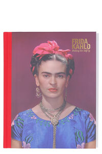 Libro Frida Kahlo: Making Her Self Up, Libri V&A Publications woman