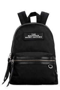 Nylon backpack, Backpack Marc Jacobs woman