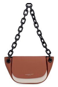 Bend leather bag, Shoulderbag Simon Miller woman