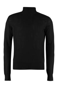 Cashmere turtleneck sweater, Turtleneck Bottega Veneta man