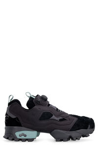 Instapump Fury low-top sneakers, Slip-on Reebok man