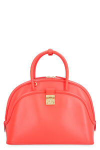 Anna leather tote, Tote bags MCM woman