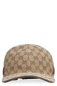 Logo baseball cap, Hats Gucci man