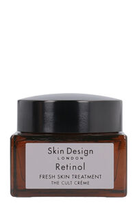 Retinol Gel Crème Face cream, 50 ml/1.7 fl oz, Moisturizer & Anti-aging Skin Design London woman