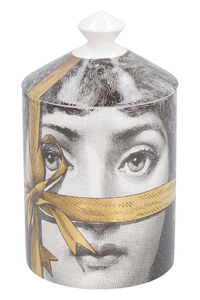 Regalo Gold scented candle, 300g, Fornasetti Fornasetti man