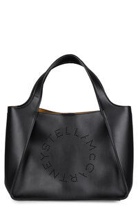 Logo detail tote bag, Tote bags Stella McCartney woman
