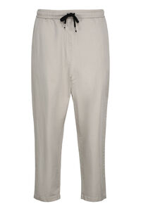 Peter cotton trousers, Casual trousers Amish man