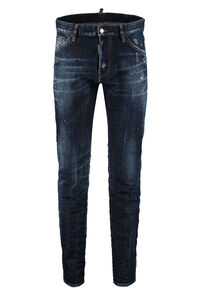 Jeans Cool Guy, Jeans slim Dsquared2 man