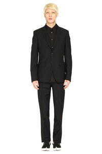 Two-pieces wool and mohair suit, Suits Givenchy man