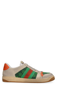 Screener low-top sneakers, Low Top Sneakers Gucci man