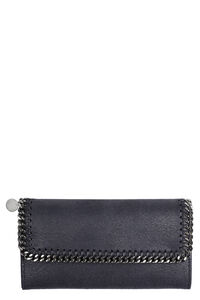 Falabella continental wallet, Wallets Stella McCartney woman