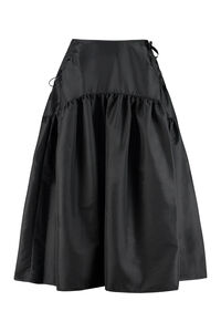 Lilly full skirt, Midi skirts Cecilie Bahnsen woman
