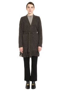 Doroty belted cardigan, Cardigan Weekend Max Mara woman