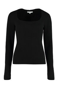 Cashmere pullover, Crew neck sweaters Vince woman