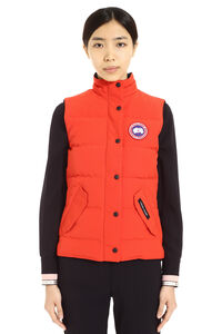 Freestyle body warmer jacket, Vests and Gilets Canada Goose woman