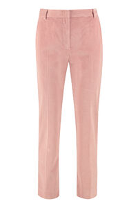 Candia corduroy trousers, Straight Leg pants Weekend Max Mara woman