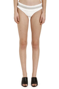 Costa bikini hipster, Bikini Bottoms Tory Burch woman