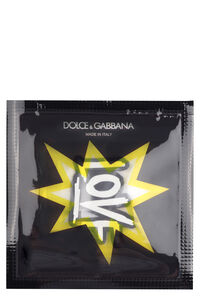 Patch Graffiti Love in gomma, Lifestyle Dolce & Gabbana man