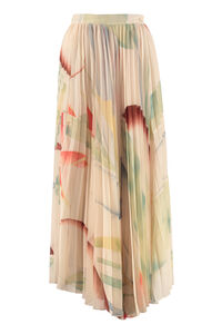 Printed pleated skirt, Pleated skirts Etro woman