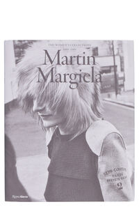 Martin Margiela: The Women's Collections 1989-2009 book, Books Rizzoli International woman