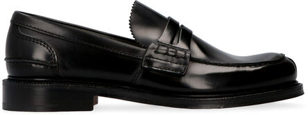 Willenhall leather loafers, Loafers Church's man