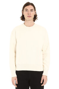 Base Sweat cotton sweatshirt, Sweatshirts Our Legacy man