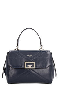ID leather small bag, Top handle Givenchy woman