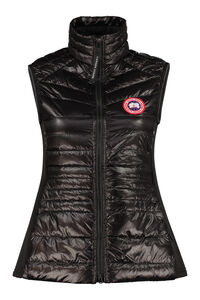Hybridge bodywarmer jacket, Vests and Gilets Canada Goose woman