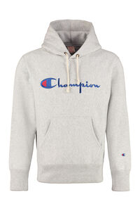 Cotton hoodie, Hoodies Champion man