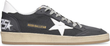 Ball Star leather low-top sneakers, Low Top Sneakers Golden Goose man