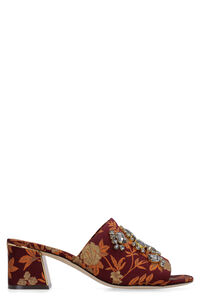 Martine fabric mules, Mules Tory Burch woman