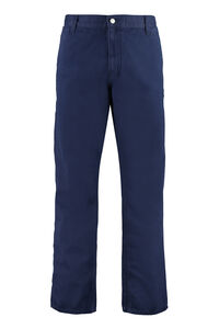 Ruck cotton cargo-trousers, Casual trousers Carhartt man