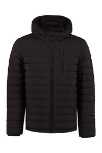 Fullcrest hooded jacket, Down jackets Moose Knuckles man