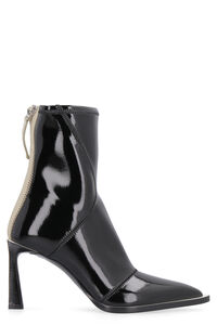 Sock ankle boots, Ankle Boots Fendi woman