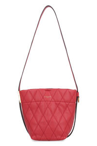 Quilted leather GV Bucket bag, Bucketbag Givenchy woman