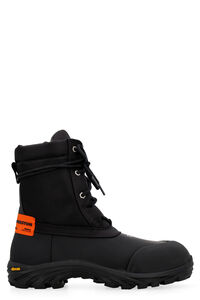 Lace-up ankle boots, Lace-up boots Heron Preston man