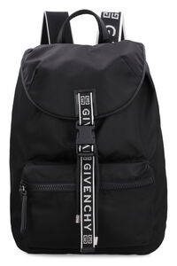Light-3 nylon backpack, Backpack Givenchy man