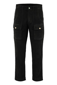 Corduroy trousers, Casual trousers Palm Angels man