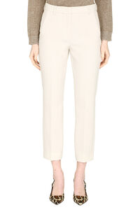 Opaco straight-leg trousers, Trousers suits Weekend Max Mara woman