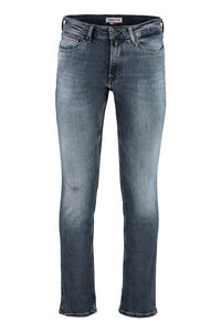 Scanton 5-pocket slim fit jeans, Slim jeans Tommy Jeans man