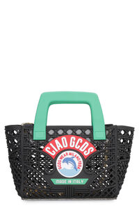 Ciao mini tote bag, Top handle GCDS woman
