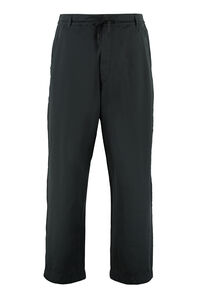 Shadow Project - Technical fabric pants, Casual trousers Stone Island man