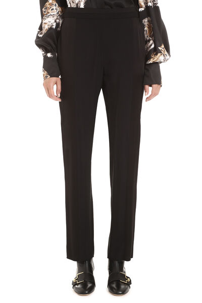 Agostin tailored trousers