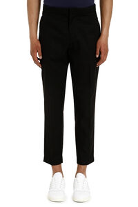 Ike chino trousers, Casual trousers Department 5 man