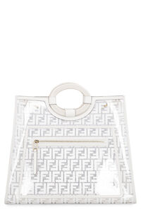 Runaway tote-bag with FF motif, Tote bags Fendi woman